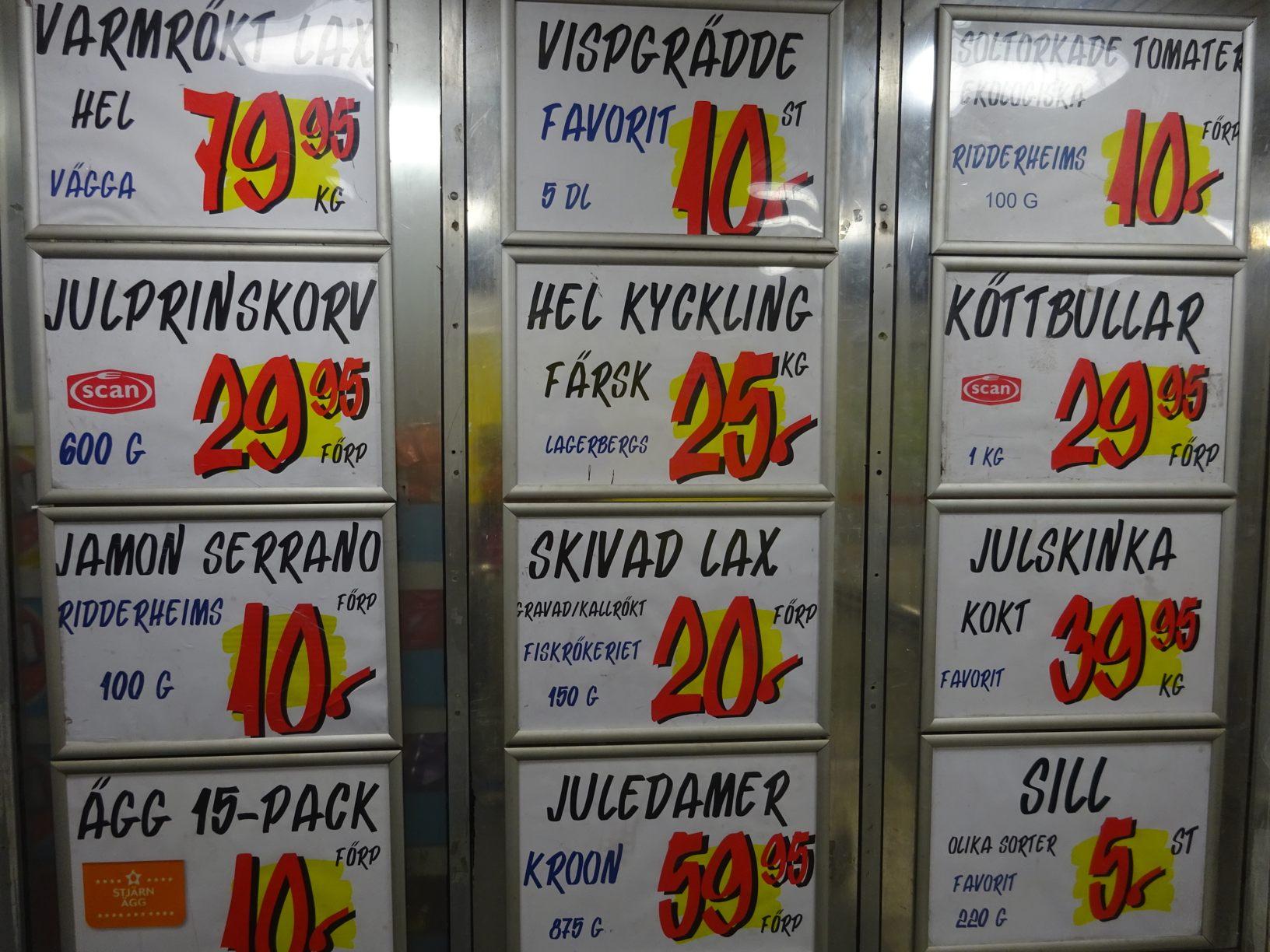 Mats Lundblads GAMMALDANS Köpguide