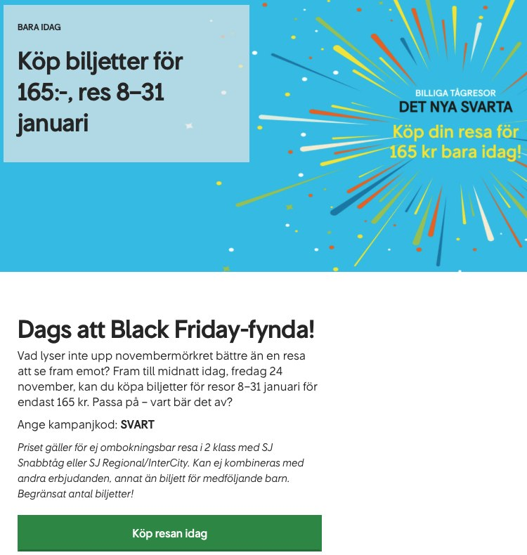 friluftsland black friday