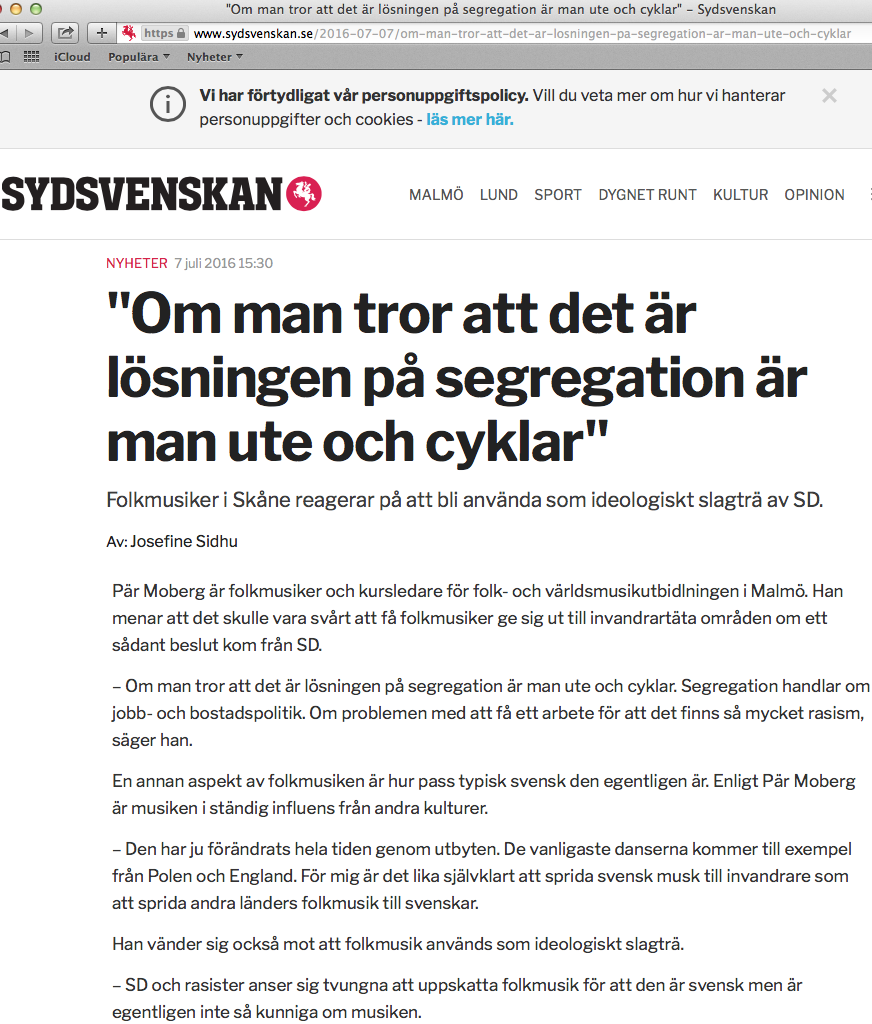 Skadestand for diskriminerad rom