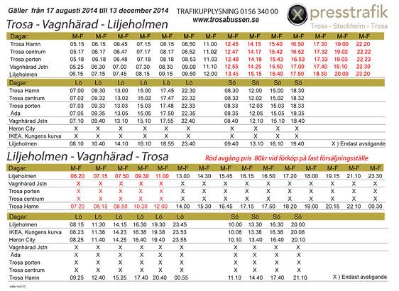 billigt tåg till stockholm